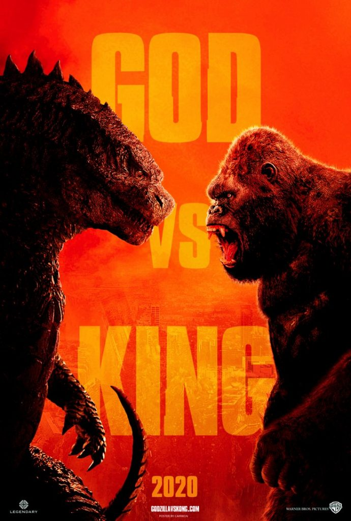 Godzilla vs. Kong
